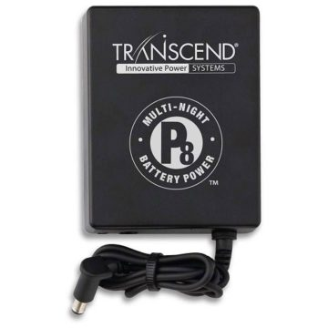 Transcend battery